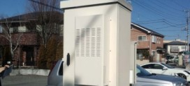 DC Hybrid Combined Free Cooling and Air-Con