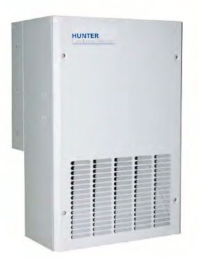 DC Free Cooling Box