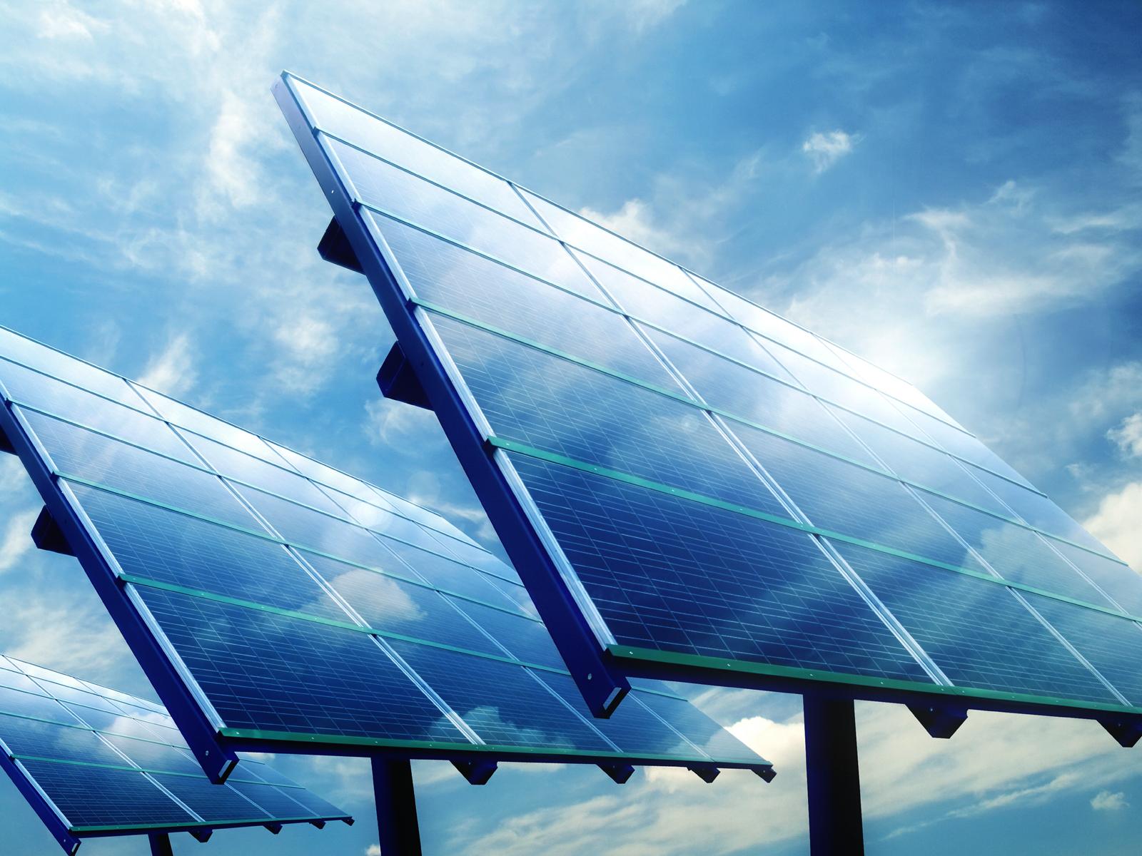 DC Solar PV Solutions